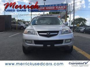 2005 Acura MDX for sale in Springfield Gardens, NY