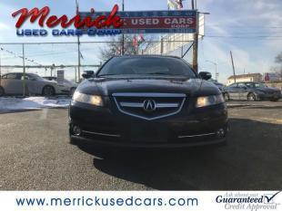 2008 Acura TL for sale in Springfield Gardens, NY