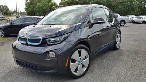 2015 BMW i3 for sale in Charlotte, NC