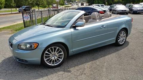 2007 Volvo C70 for sale in Charlotte, NC