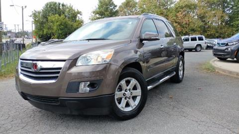 2010 Saturn Outlook for sale in Charlotte, NC
