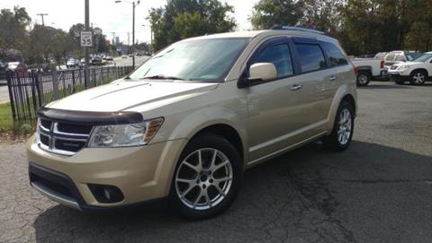 2011 Dodge Journey for sale in Charlotte, NC