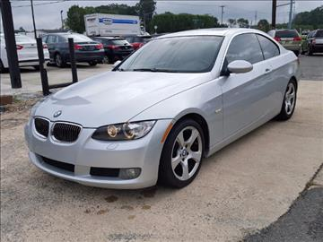 2008 BMW 3 Series for sale in Charlotte, NC