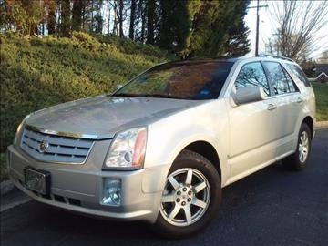 2007 Cadillac SRX for sale in Charlotte, NC