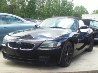 2006 BMW Z4 for sale in Charlotte, NC