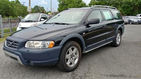 2006 Volvo XC70 for sale in Charlotte, NC