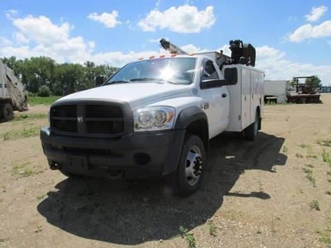 2008 Dodge Ram for sale in Hankinson, ND