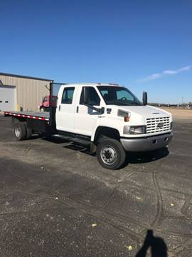 C4500 For Sale >> Chevrolet C4500 For Sale In Hankinson Nd Tri State Truck Sales Inc