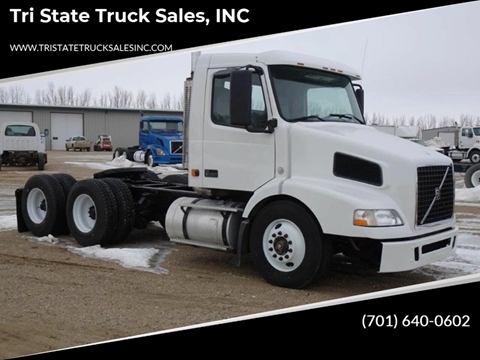 2007 Volvo VNM for sale in Hankinson, ND