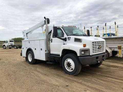 Cars For Sale in Hankinson, ND - Tri State Truck Sales, INC