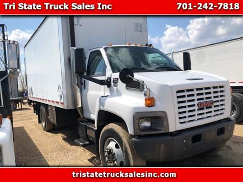 2006 GMC C8500 for sale in Hankinson, ND