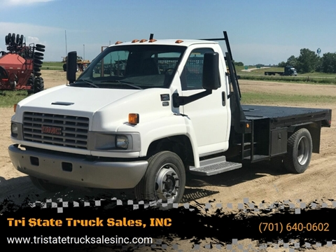 2005 GMC C4500 for sale in Hankinson, ND