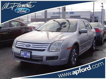 2006 Ford Fusion for sale in Melrose Park, IL