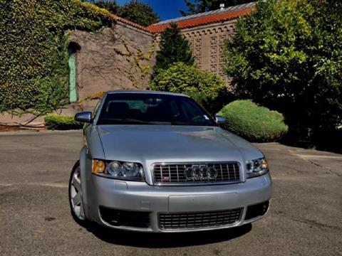 2005 Audi S4 for sale in Seattle, WA