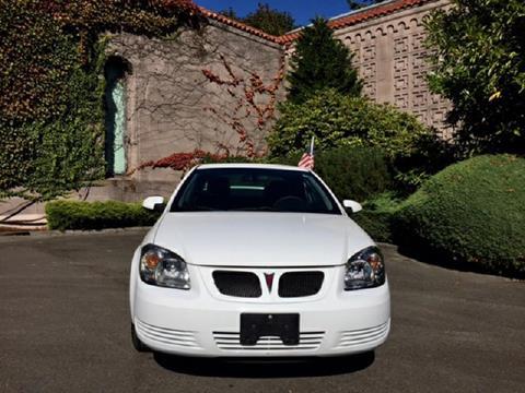 2008 Pontiac G5 for sale in Seattle, WA