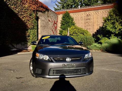 2013 Scion tC for sale in Seattle, WA