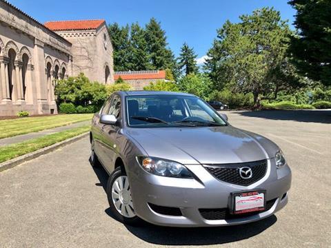 2005 Mazda MAZDA3 for sale in Seattle, WA