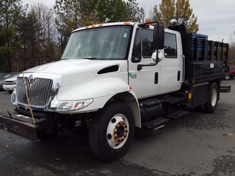 2003 International 4200 for sale in Monroe, NC