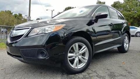 2013 Acura RDX for sale in Monroe, NC