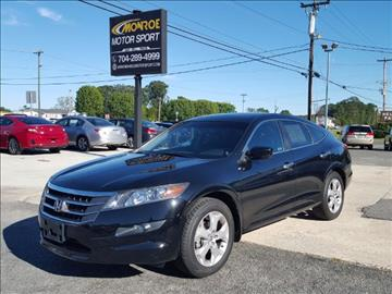 2011 Honda Accord Crosstour for sale in Monroe, NC
