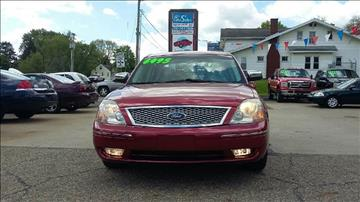 2007 Ford Five Hundred for sale in Canton, OH