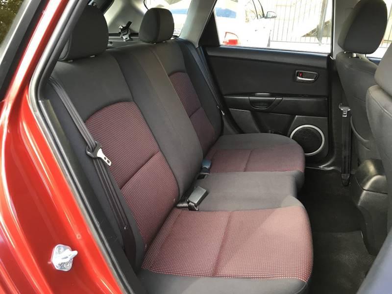 2006 Mazda MAZDA3 s 4dr Wagon - San Jose CA