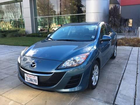 2010 Mazda MAZDA3 for sale in San Jose, CA