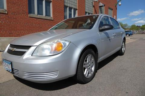 Used 2007 Chevrolet Cobalt For Sale In Minnesota