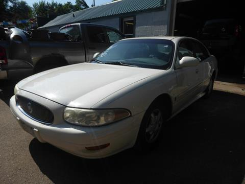2001 Buick LeSabre for sale in Saint Paul, MN