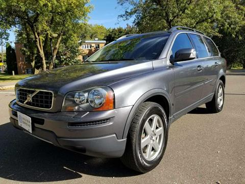 2007 Volvo XC90 for sale in Saint Paul, MN
