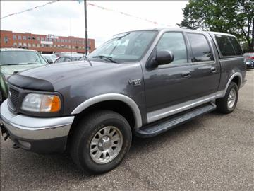 2003 Ford F-150 for sale in Saint Paul, MN