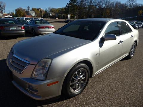 2007 Cadillac STS for sale in Saint Paul, MN