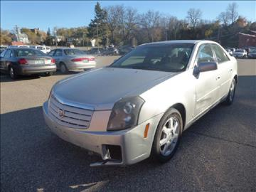2007 Cadillac CTS for sale in Saint Paul, MN