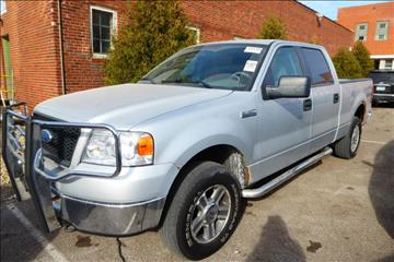 2006 Ford F-150 for sale in Saint Paul, MN