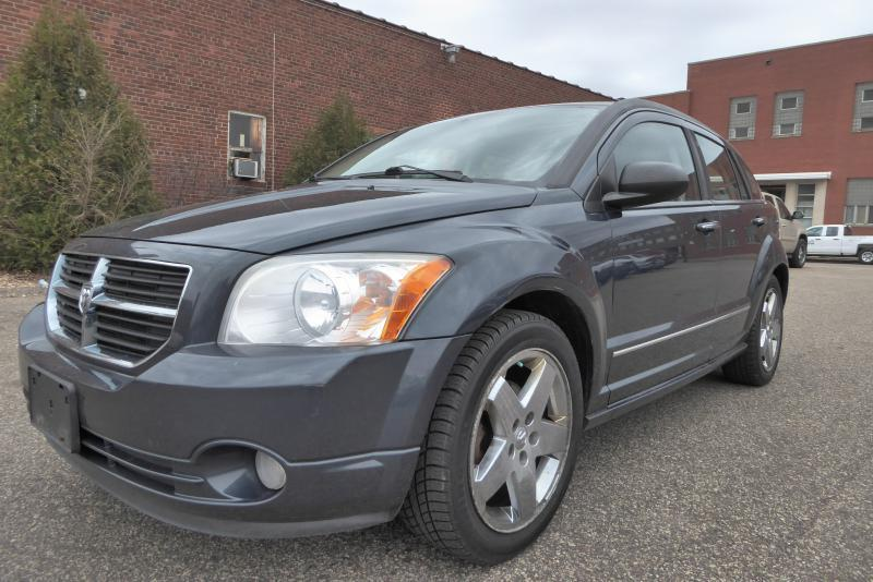 Dodge Caliber 2007 R/T AWD 4dr Wagon