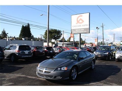 2004 Dodge Stratus for sale in Portland, OR