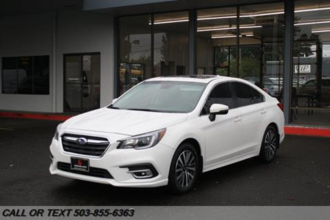 2018 Subaru Legacy for sale in Portland, OR