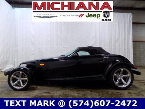 1999 Plymouth Prowler for sale in Mishawaka, IN