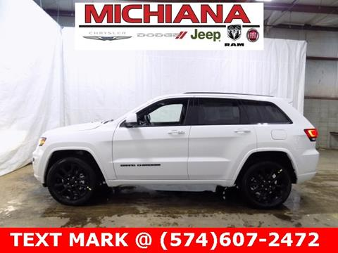 2018 Jeep Grand Cherokee for sale in Mishawaka, IN