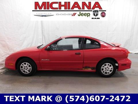 2002 Pontiac Sunfire for sale in Mishawaka, IN