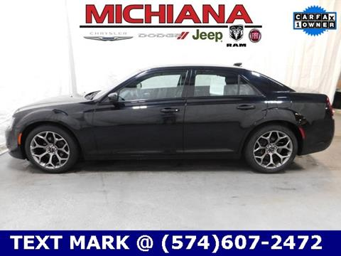 2018 Chrysler 300 for sale in Mishawaka, IN