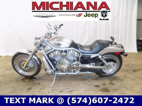 2003 Harley-Davidson V ROD for sale in Mishawaka, IN