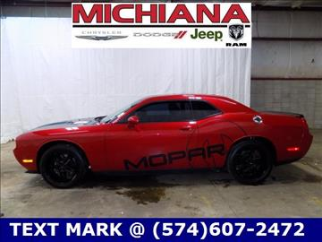 2009 Dodge Challenger for sale in Mishawaka, IN