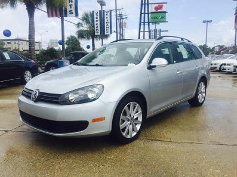2014 Volkswagen Jetta for sale in Baton Rouge, LA