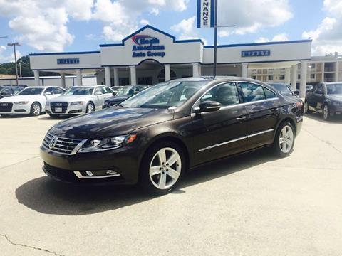 2015 Volkswagen CC for sale in Baton Rouge, LA