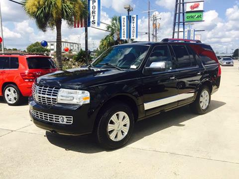 2011 Lincoln Navigator for sale in Baton Rouge, LA