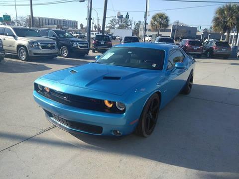 Dodge Baton Rouge >> Dodge Challenger For Sale In Baton Rouge La Carsforsale Com