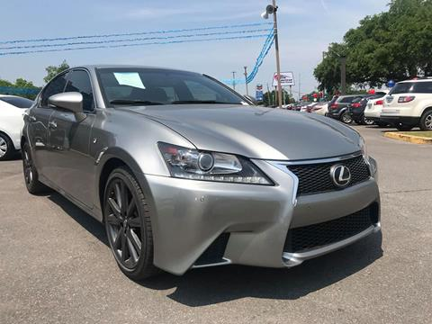 Beautiful 2015 Lexus GS 350 For Sale In Baton Rouge, LA