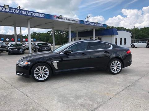 Exceptional 2015 Jaguar XF For Sale In Baton Rouge, LA