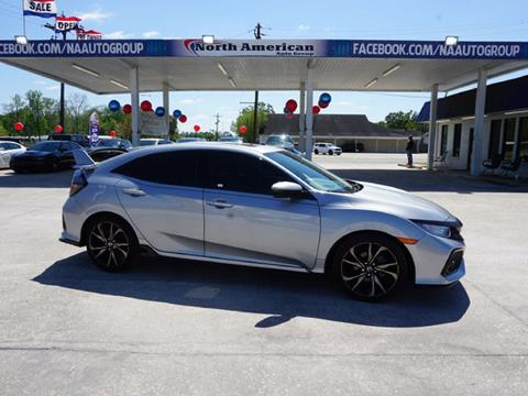 2018 Honda Civic for sale in Baton Rouge, LA